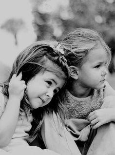 Besties ~ Sweet! #friends
