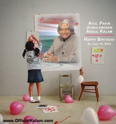 Facts you should know about APJ Abdul Kalam, India