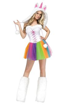 686df8b3e2 Unicorn Costume Fairy Tale Costumes, Adult Costumes, Costumes For Women,  Unicorn Costume,