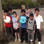 School pupils love Ultimate Frisbee with DMU Square Mile Homework Club, Ultimate Frisbee, Student, Love, School, Amor, Schools, College Students, I Like You