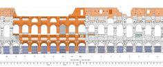 Lo stato di fatto | Restauro Colosseo
