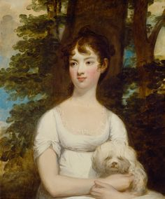 Mary Barry by Gilbert Stuart | Art Posters & Prints