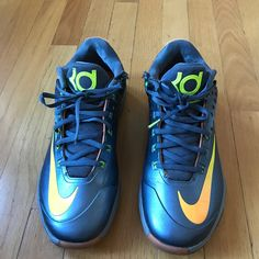 b2c6b864e65 9 Best Kevin Durant Sneakers images