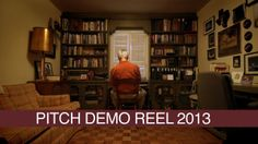 PITCH PRODUCTIONS DEMO REEL 2013 on Vimeo