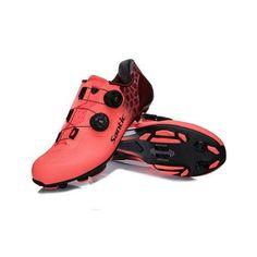Santic Capetown X1 Red Men MTB Cycling Shoes – Santicireland.ie