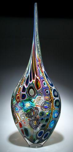 Resistenza | David Patchen Handblown Glass
