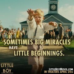 Use #LitleBoyMovie to celebrate the release of @LittleBoyFilm TODAY and get followed :) #FF
