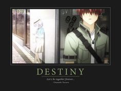 Angel Beats! I was so mad when they ended it like this!!!