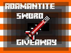 Let's Play Community Presents - Terraria Adamantite Sword Giveaway