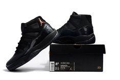 """low priced 3ff30 be2f1 2018 Air Jordan 11 """"Black Devil"""" Men s Basketball Shoes Devil, Basketball  Shoes,"""