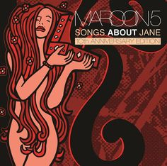 Songs About Jane 10th Anniversary Edition Album Cover. Comment with your favorite song from the album!