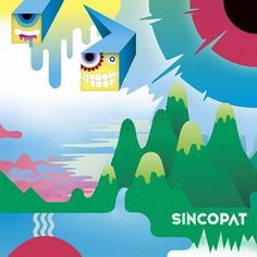 Affkt - San Diego - Oxi EP / Sincopat / SYNC38 - http://www.electrobuzz.fm/2016/03/22/affkt-san-diego-oxi-ep-sincopat-sync38/