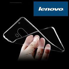 Lenovo A7010 TPU Silicon Cover (BG)