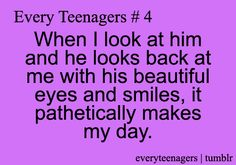 Every Teenagers - Relatable Teenage Quotes Cute Crush Quotes, Teen Quotes, Funny Quotes, Qoutes, Teenager Posts Crushes, Teenager Quotes, Teenage Love Quotes, Crush Quotes About Him Teenagers, Relationship Quotes