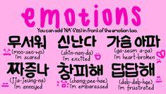 http://www.kpopfix.com/ emotions