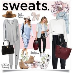 Untitled #1400 by contrary-to-ordinary on Polyvore featuring moda, Wilt, Topshop, H&M, Zoe Karssen, Witchery, adidas, ALDO, rag & bone and stylishsweats