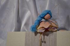 Pastel Fairy. Home decoration ❤