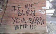"""— Katniss Everdeen, """"The Hunger Games"""" Katniss Everdeen, The Hunger Games, Frases Tumblr, Mockingjay, Anarchy, Burns, The Originals, Cool Stuff, Nerd"""