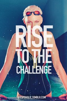 Rising to the challenge, every day. #challengeaccepted #swimkidsusa #swimminginspiration