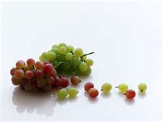 Grapes are a staple at my house--and fantastic when frozen!
