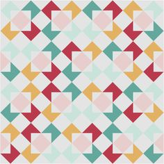 March 26, 2015 Quilt Design a Day