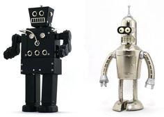 General Robots -See more Robots at http://tonysrobots.com/store/