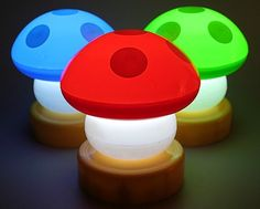 mario chambre lampes de chambre coucher conception de maison mushroom lights led mushroom mushroom lamps mario mushroom brysons bedroom 397 319