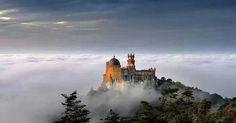 Visit Sintra (Palácio da Pena)