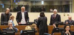 Pressionada por 21 países Corte de Haia quer novas eleições no brasil, prisão de lula e fim da corrupção