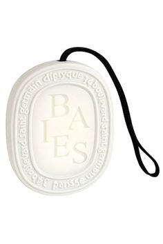 This Diptyque Baies Scented Oval would make a great holiday gift for your mom or girlfriend!