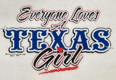 Texas Boys are not too bad either<3