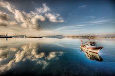 Blue world  by Nejdet Duzen, via 500px