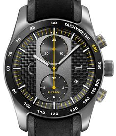 Porsche Design Chronograph 911 GT2 RS Watch