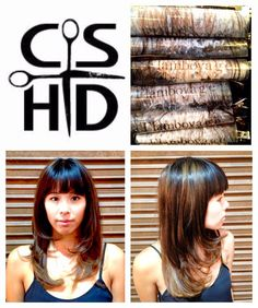 The modern way of #hair #color #Flamboyage adds depth to the hair and a natural look. Leaving locks looking sun kissed! #Davines  @Davines @Hairbrained.me #hairbrained #CSHD #haircolor #longhair  http://www.christinasanchezhairdesign.com