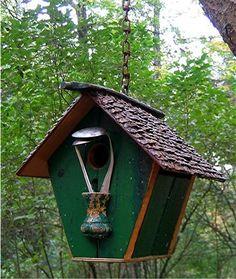 433C Recycledbirdhouses.com