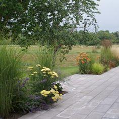 Sommerhushave by Danish garden designer Kjeld Slot - Haver og Landskaber