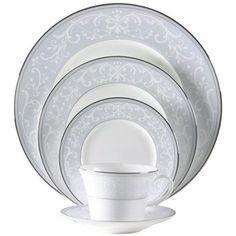 Nikko Ceramics Symphony Dinnerware Set