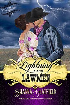Lightning and Lawmen