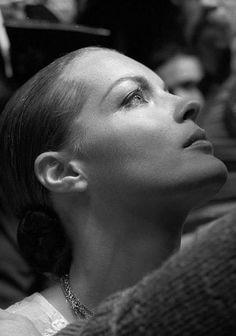Romy Schneider - L'important c'est d'aimer
