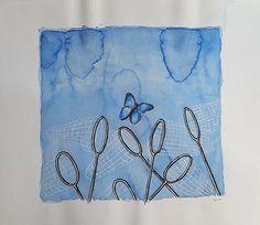 José Torres  Ilustrador: Ilustración mariposa, todos la quieren.