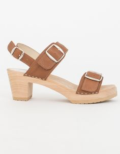 5aeefd27ad Nisolo Sarita Wedge Sandal Whiskey | Products in 2018 | Pinterest | Wedge  sandals, Shoes and Sandals