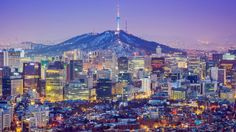 South Korea's many attractions have flown under the radar for far too long, but all that is about to change with the 23rd Winter Olympics.