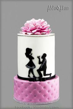 Do you...? Cake - Cake by MLADMAN