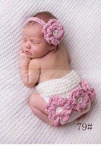 Creo que Newborn Baby Cute Pink Flower Earmuff Infant Knitted Crochet Costume Photo Photography Prop A79 te gustará. Agrégalo a tu lista de deseos   http://www.wish.com/c/5337cc80ae88100c7da8511e