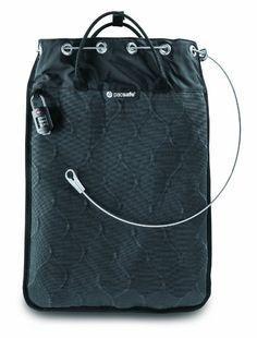 Travelsafe 5L GII Portable safe Charcoal
