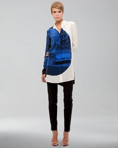 http://ncrni.com/akris-punto-focusprint-silk-tunic-fulllength-pants-p-6271.html