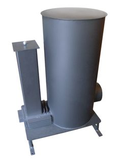 Rocket Stove Heaters - Liberator Rocket Heaters