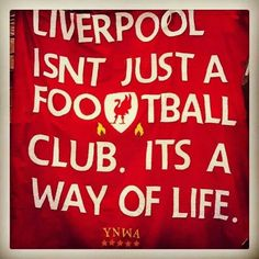 Way of Life Liverpool Legends, Liverpool Fans, Liverpool Football Club, Steven Gerrard Liverpool, This Is Anfield, Something In The Way, You'll Never Walk Alone, Great Team, Way Of Life