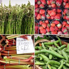 Canning isn't the only way to preserve seasonal fruits and vegetables. Spring favorites like strawberries, peas, and rhubarb may be frozen, dried, made into vinegar, and more. Read on for tips and share your own ideas in the comments.