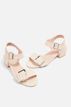 Dare Two Part Low Sandals